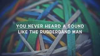 Watch Spinners The Rubberband Man video