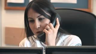 Nevşehir 112 UMKE Kısa Film