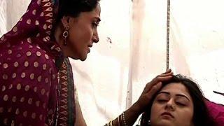 Sasural Simar Ka: Jhanvi attempts suicide