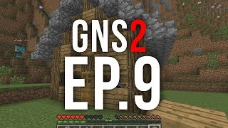Welcome to GNSurvival 2 EP.9 สร้างไปบ่นไป