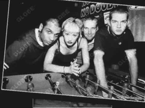 No Doubt - Where