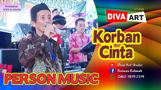 Person Music - Korban Cinta