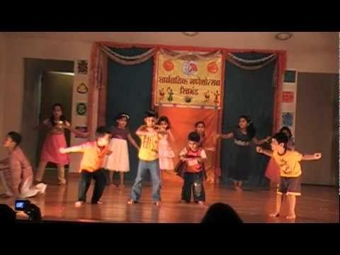 aggobai dhaggobai dance by kanak samyak