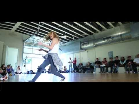 AXI tech ( BEYONCE' / UPGRADE U / CHACHI GONZALES / KILLIN IT) Director: Shawn Welling AXI