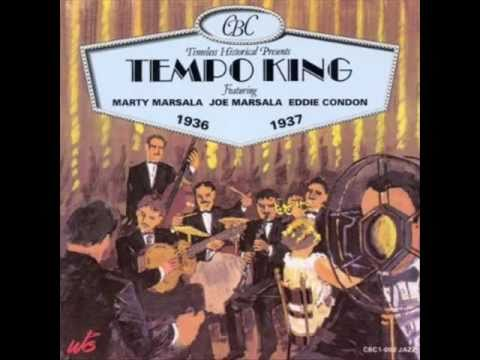 Tempo King - I'll Sing You A Thousand Love Songs (Fats Waller imitators)