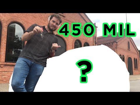 VALE A PENA COMPRAR UM CARRO DE 450 MIL REAIS?   c/ Top Speed