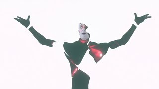 Mr. Nobody vs Doom Patrol in White Space | DOOM PATROL 1x14 [HD] Scene