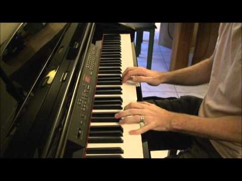 Clip video Ludovico Einaudi - Una Mattina - Intouchables piano cover - Musique Gratuite Muzikoo