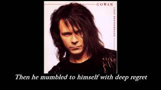 Watch Gowan Holding This Rage video