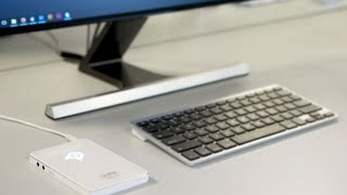 Ockel Sirius B :: World smallest PC which fix in pocket