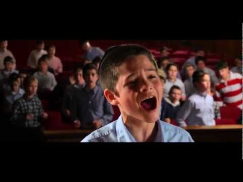"The Yeshiva Boys Choir - ""Ah Ah Ah"" (Ashrei)"
