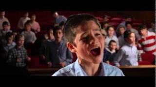 """The Yeshiva Boys Choir - """"Ah Ah Ah"""" (Ashrei)"""