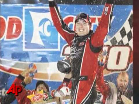 Kyle Busch sweeps atKyle Busch Sweeps at Bristol Video
