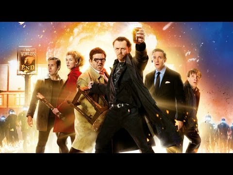 IGN Reviews - The World's End - Review
