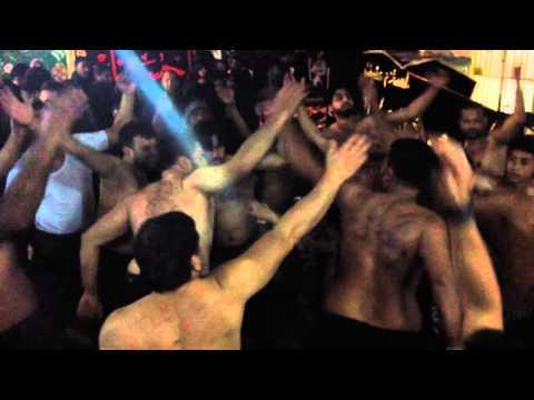 Chehlum in Karbala 2013 - Haye Sajjad(swt) challey shaam