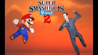 Super Smash Bros. Gmod 2 - Trailer