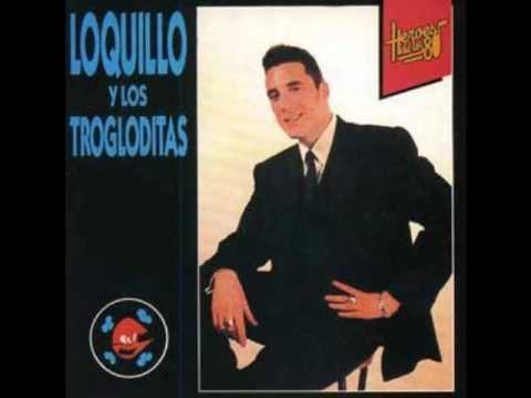 Loquillo Y Trogloditas - Pégate A Mí