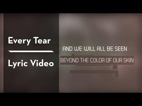 Matthew West - Every Tear