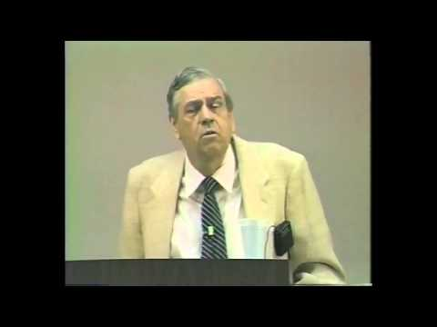 Rape Of Justice Lecture   Eustace Mullins video