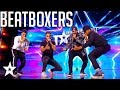 Beatbox Crew Throw Some BEATS On France S Got Talent Got Talent Global mp3