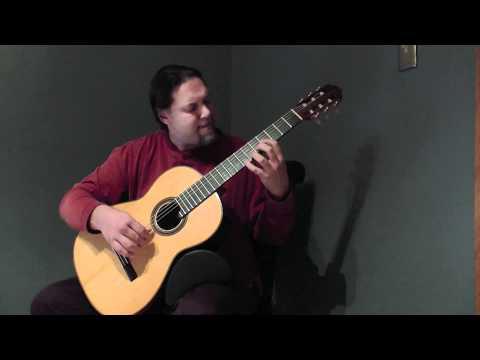 Fernando Sor - Waltz