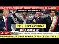 EEUU entra a Venezuela si Maduro reprime marcha thumbnail