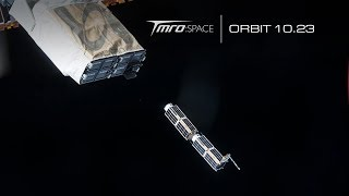 KubOS, An Operating System for CubeSats - Orbit 10.23