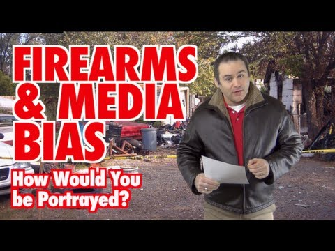 Firearms & Media Bias (How would you be portrayed?)