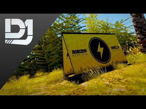 Forza Horizon 2 - All 50 Travel Discount Bonus Boards Location Guide