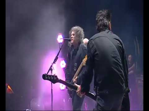 The Cure - Pictures of You - Lisbon - Optimus Alive 2012
