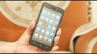 Micromax Bolt A069 review it's 2G with fixed focus camera