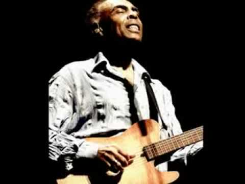Gilberto Gil - Vamos Fugir