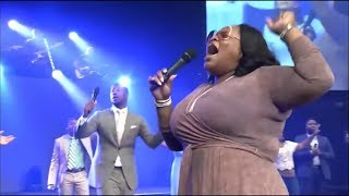 Tasha Cobbs Leonard Surrounded Fight My Battles