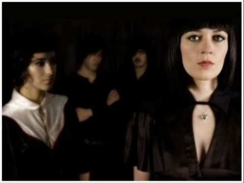 Ladytron - He Took Her To A Movie