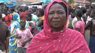 جنوب السودان.. مسرحيون يتحدون الصعاب