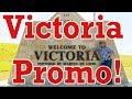 Victoria, TX - Promo - The Daytripper