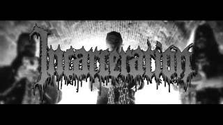 INCARCERATION - Evoking the Possession (Lyric Video)