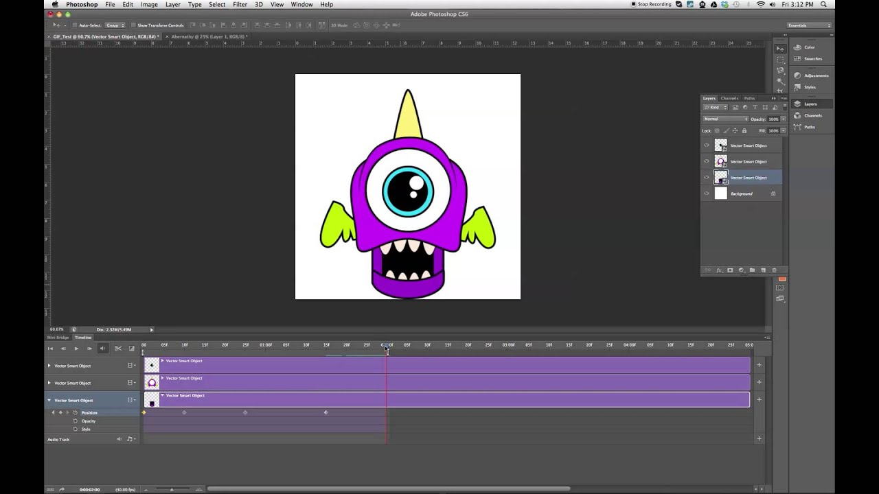 adobe animate cs6