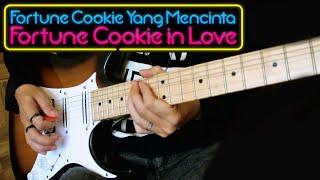 Download Lagu AKB48/JKT48  - Fortune Cookie In Love (Guitar Cover) Gratis STAFABAND