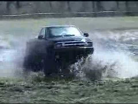 Millington Mud Bog Video