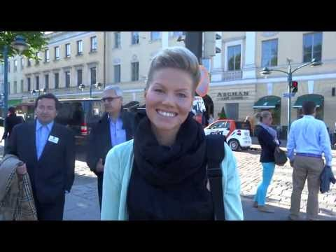 Travel With Jodi - Helsinki, Finland 1