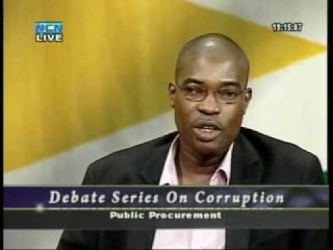 NCN Corruption Debate EP5: Procurement PT1