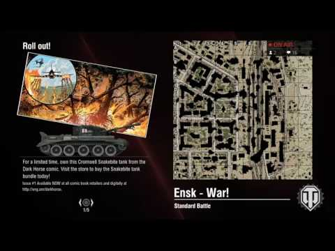 Trying level up / world of tanks ps4 gameplay