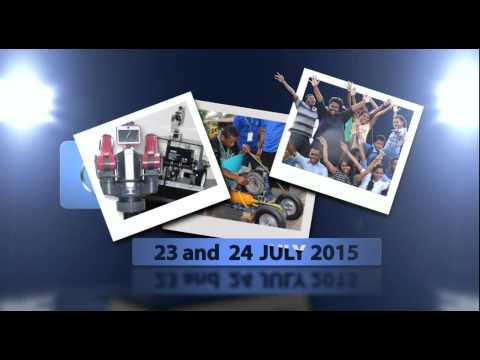 FNU Open Day 2015