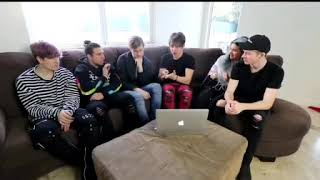 Colby Brock / Friends Funny Moments