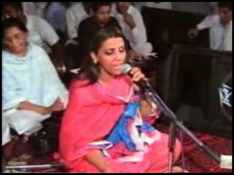 HUMAIRA CHANNA IN CHOHA KHALSA ON JASHAN E NAUROOZ(PART 2)