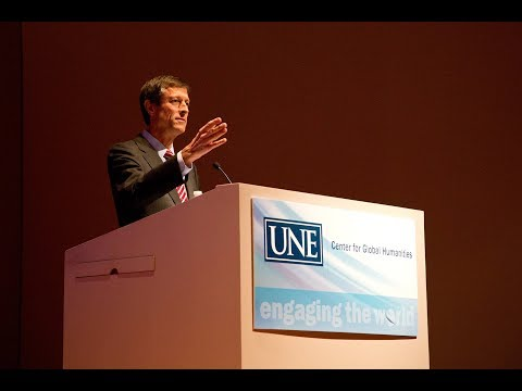 Neal Barnard, M.D.: Power Foods for the Brain