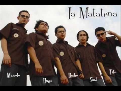 La Matatena - Pagaras