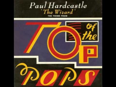 """""""The Wizard"""" (Theme tune from """"Top of the Pops""""), Paul Hardcastle"""