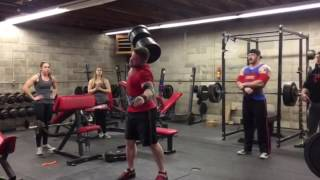 155 Circus Dumbbell